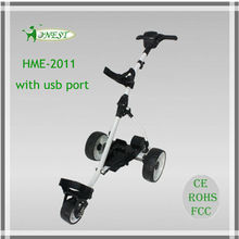 2014 Hot Sale Online Golf. Power Caddy Golf Trolley (HME-2011)