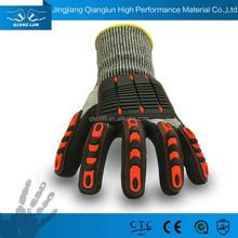 QL oil resistant gloves high protective gloves