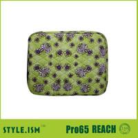 Fancy best selling cheaper promotion laptop bag ,pouch bag