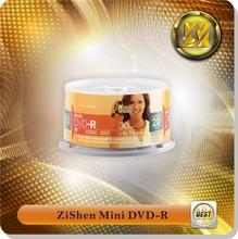 8Cm Mini Cd Dvd 1.4Gb