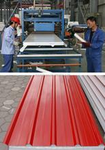 JISHUN Manufacturing EPS Machines Eps Sandwich Wall Panel Production Line/Machine