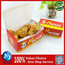 fried chicken take box, chicken box, food box