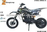 2015 new design 150cc mini dirt bike 4 stroke