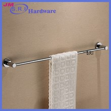 China trade assurance supplier single stainless steel towel bar