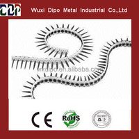 High quality best price Wuxi collated drywall screws, colatted screws