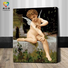 famous angel paintings famous paintings of children