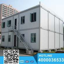 Multi storey container house prefab home