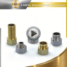 brass precision engineered products precision cnc machining names of the car spare parts