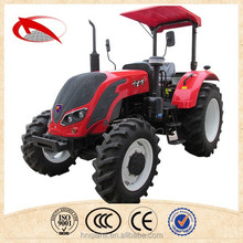 all the details of 80hp tractors