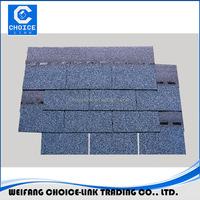 3-tab asphalt roofing shingle for Roof
