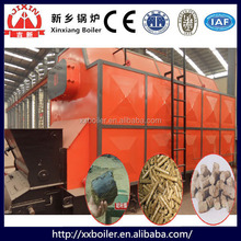 steam Boiler capacity 2 Ton 4Ton 6Ton Coal Fired Steam Boiler small coal wood fired boiler