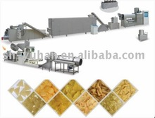 Full automatic crisp food production line