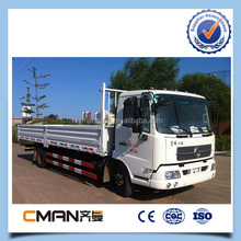 High Quality dong feng 4X2medium duty truck medium size lorry cargo truck