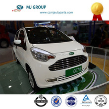 EEC electric car 85km/h max speed / whole metal body /high quanlity electric cars for sale