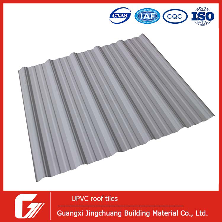 Corrugated plastic roofing sheets corrugated plastic for Flexible roofing material