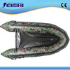 Made In China High Quality Hand Made Strong Fishing Boat With outboard engine