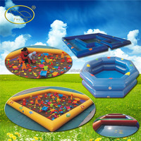 Cheap price super quality inflatable indoor swimming pool for sale