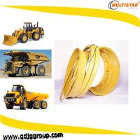 57-32.00/6.0 32.00/6.0-57 Kawasaki Wheel Loader Parts 57-32.00/6.0 32.00/6.0-57Wheel For Crane, 57-32.00/6.0 Wheel Loader Parts