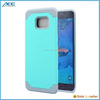 Hot Selling Shockproof PC Hard Cover Mobile Phone Case For Samsung Galaxy S6 Edge Plus