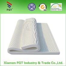 Eco-friendly Christmas gift of New style total memory foam mattress topper