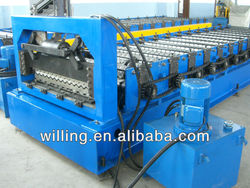 high quality roll forming machine line