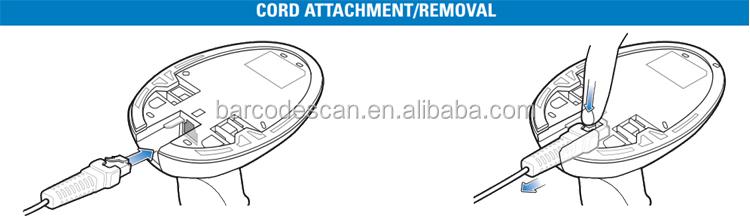 Symbol Barcode Scanner Symbol Ds9808 2d Barcode Scanner Pdf417 Buy