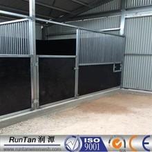 Australian Standard 3.6x2.2m horse stable equipment