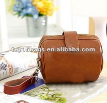 factory more color Brown Camera Case return to the ancients bag