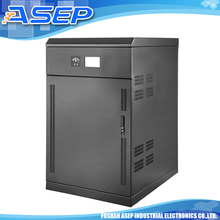 Safer touch-sensitive LCD screen low frequency on-Line dry battery 12v for ups