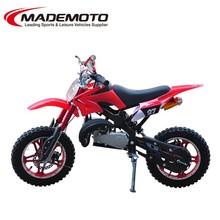 MINI CHIPS 49cc dirt bike ,high quality 50cc motorcycle EEC