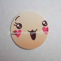 ISO Standard Most Popular Toys Bimetallic Jumping Discs Made in Anhui