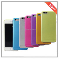 New Mold Mobile Phone Case Accessoires For Iphone 6
