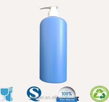750ml plastic shampoo bottle empty plastic bottles
