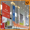Promotion fabric banners printing fabric banner custom posters