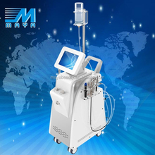 MY-H500 High pressure water jet microdermation treatments oxygen therapy equipment (CE Approved)