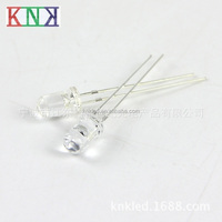 5mm led white