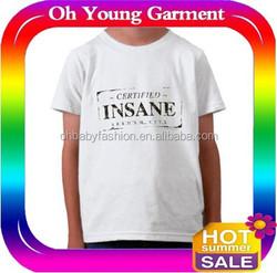 men's cheap t shirts nanchang oh young garment t shirts OEM service t shirts