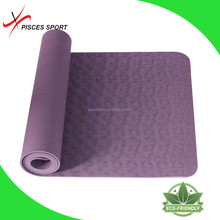 Hot sale 2015 folding anti slip yoga mat