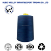 Welljoy best sale good quality 50 2 100polyester sewing thread