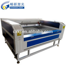 acrylic double color board wood bamboo products paper cutting and engraving laser machine price