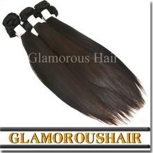 8A Unprocessed Indian/Brazilian/Malaysian/Peruvian straight weave combodian straight remy human hair