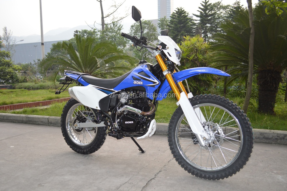 CRF250 off-road dirt bike Chongqing 150cc motorbike