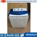 eléctrico doble pequeña lavadora 7kg