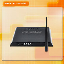 WCDMA 3G & GSM 2G FWT 8848 Fixed Wireless Terminal with ce certificate
