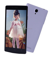 5.5 inch dual sim 4G LTE NFC GPS smartphone China mobile phone paypal