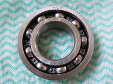 2015! caliente venta! rodamientos de bolas de acero 6002