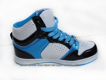nice and popular men's skate board shoes walking shoes