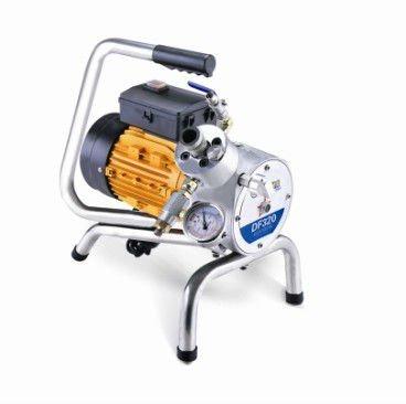 Лучшие электрическим приводом безвоздушного распылителя краски