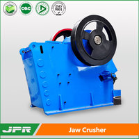 Low production cost PE series jaw crusher for sale