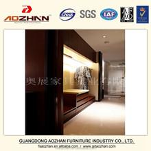 Modern Bedroom Furniture Wall Wardrobe Bedroom, AZ-KFYG-0787
